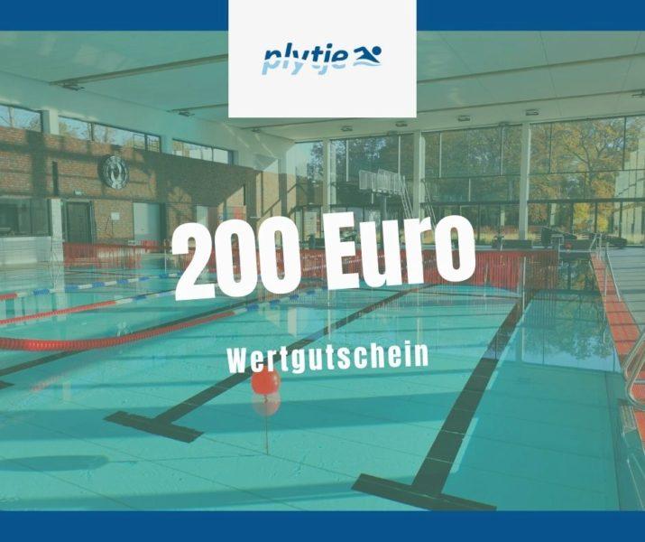 Wertgutschein 200 €
