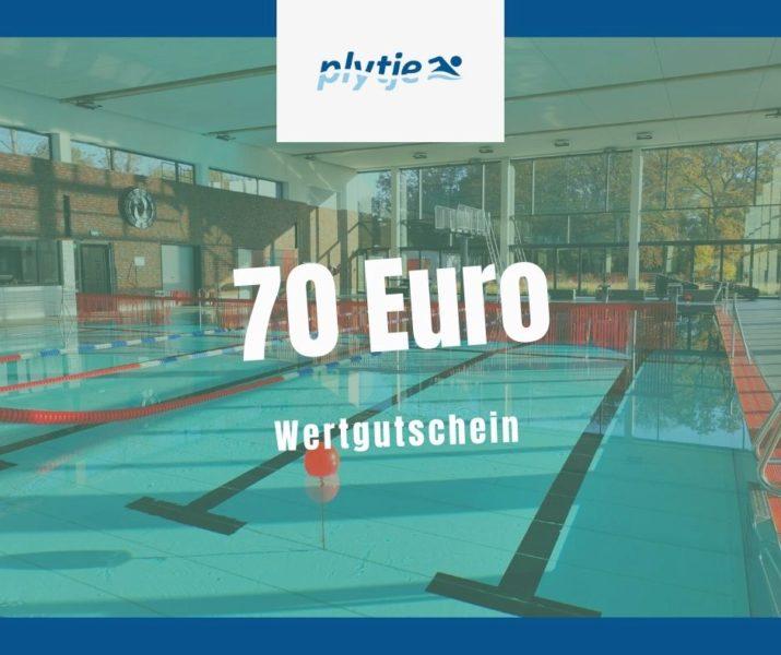 Wertgutschein 70 €
