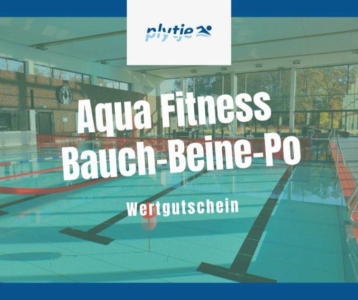 Aqua Fitness Bauch-Beine-Po