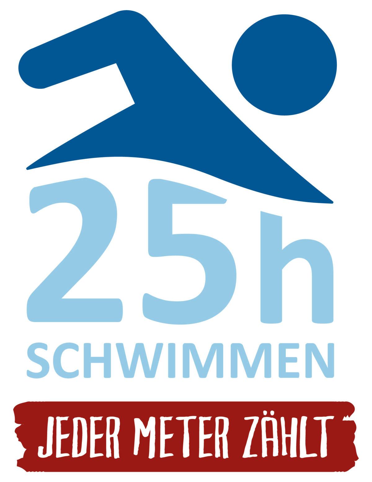 25-h-Schwimmen