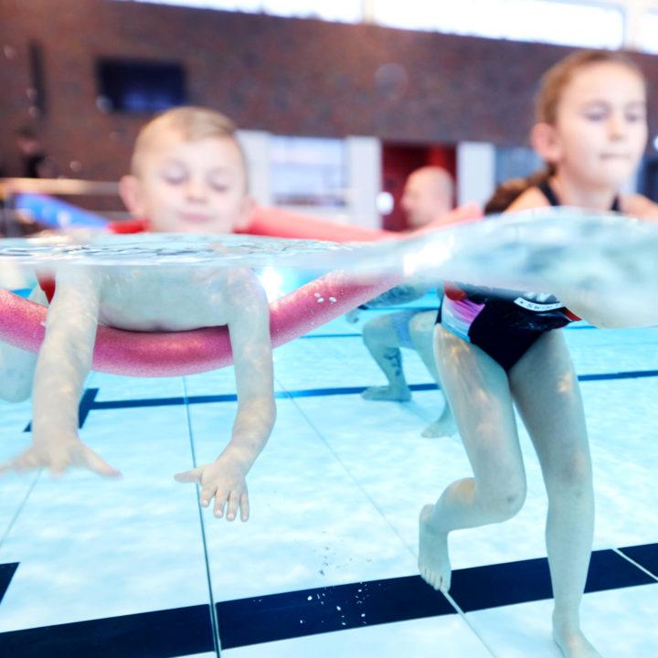 Sommerferien Seepferdchenkurs 2